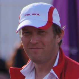 Pawe� Jesie� - Trener