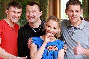 Uczestnicy 3. edycji programu 'Rolnik szuka żony'