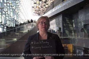 Islandzcy parlamentarzyści piszą do polskich w sprawie aborcji: Chcemy wyrazić głębokie zaniepokojenie...