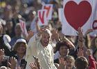 """""""Efekt papieża"""": we Włoszech najczęściej nadawane imię to Francesco"""