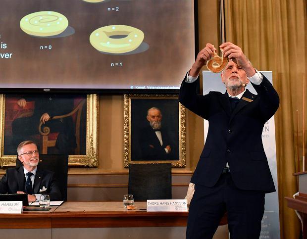 Nagrody Nobla 2016. Prezentujemy laureatów