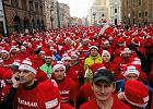 W biegu św. Mikołajów zawodnikom podawano zarobaczone batony oczyszczone z larw?