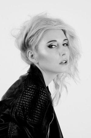 Marta Wendt, dyplomowana charakteryzatorka i makijażystka