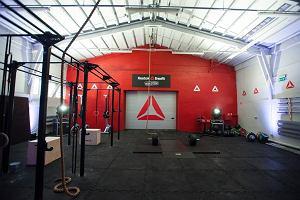 CrossFit - ćwiczenia dla wytrwałych. Przełam słabości i ukształtuj sylwetkę