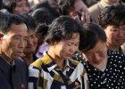 """KCNA: """"Powa�ny wypadek"""" na budowie w Pjongjangu. AP: Taka informacja to rzadki przypadek"""