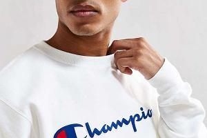Ubrania męskie kultowej marki Champion teraz w świetnej cenie!