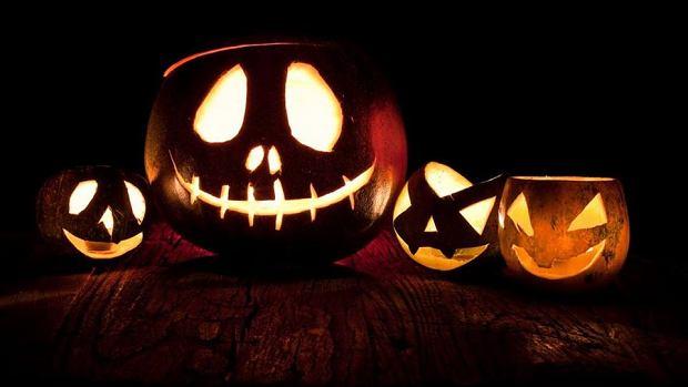 Metalowe Halloween w Starej Piwnicy