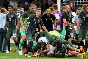 98620ff00 Niemcy - Hiszpania: transmisja meczu w telewizji i on-line w Internecie -  Mistrzostwa