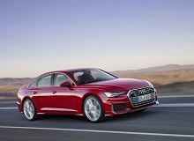 Nowe Audi A6 - nowa era cyfryzacji