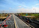 Mosty w Warszawie. Most Grota-Roweckiego gotowy przed czasem