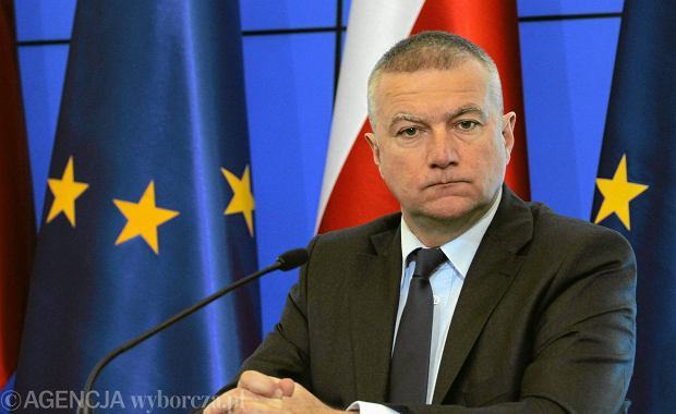 Gra�: Nie ma potrzeby informacji rz�du w Sejmie ws. Ukrainy. By�a po RBN