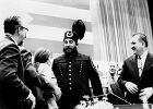 Co Fidel Castro robił w nocy w Katowicach?