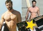 Chris Hemsworth i jego brat Liam to super przystojniacy. Teraz wiemy dlaczego. Spójrzcie tylko na ich OJCA