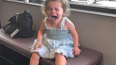 Co może czuć dziecko, które wciąż słyszy od dorosłych 'nie'?