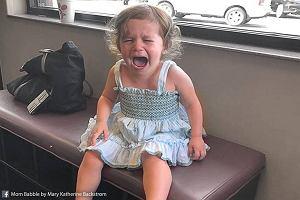 Masz dosyć dziecięcego płaczu, krzyku i histerii? List napisany z perspektywy dwulatki otworzy ci oczy