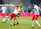 Reprezentacja Polski U21 pokonała Litwę i prowadzi w grupie