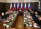 Rada Ministr�w na posiedzeniu wyjazdowym w Szczecinie. Rozmowy o ordynacji podatkowej. Podatnikom b�dzie �atwiej?