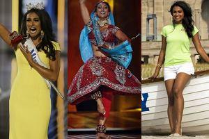 Mia�a nadwag�, nie znosi operacji plastycznych i uwielbia taniec. Co wiemy o pierwszej hinduskiej Miss USA?