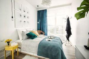 3 sposoby na idealną sypialnię