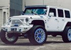 Jeep Wrangler MC Customs | Wyr�nia si� na drodze!