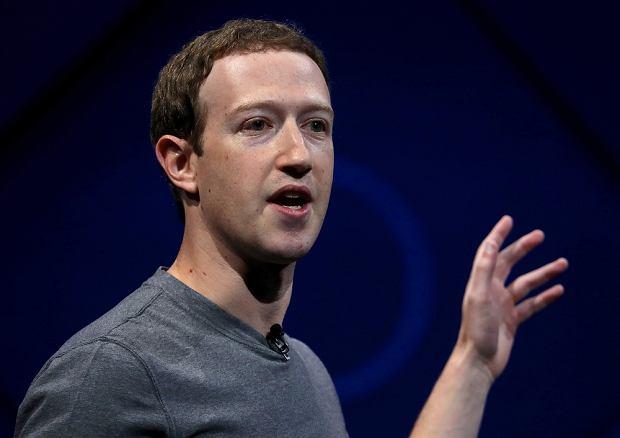 Mark Zuckerberg chce być prezydentem? Spekulacje nie cichną
