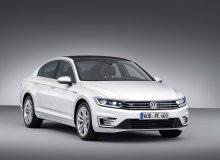 Volkswagen Passat GTE | Ceny w Polsce | Hybryda klasy średniej
