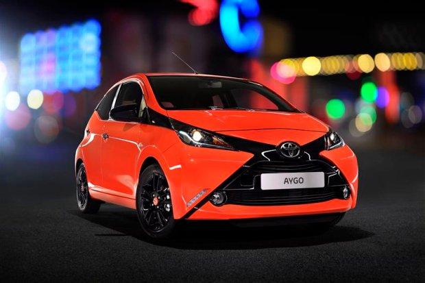 Toyota po raz kolejny najcenniejszą marką motoryzacyjną na świecie