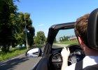 Opel Cascada 1.6 Turbo A/T Cosmo | Test długodystansowy cz. VIII | Ergonomiczne fotele