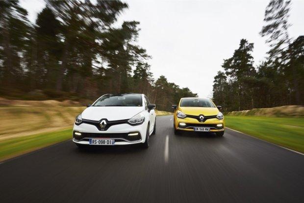 Renault Clio R.S. 220 EDC Trophy | Ceny w Polsce | Limitowana seria