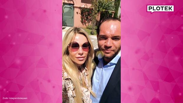 Doda zaskoczyła chyba wszystkich i w sobotnie popołudnie wyszła za mąż za Emila Stępnia. Uroczystość odbyła się w Hiszpanii, z dala od mediów. Co Doda pokazuje na Instastories?