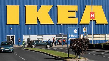 IKEA, Bielany Wrocławskie