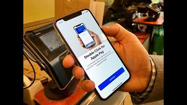 Apple Pay ma wejść do Polski