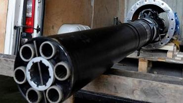 Nielegalna broń na celowniku KAS
