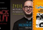 """Lista bestseller�w """"Wyborczej"""". Grey zdetronizowany przez """"Blackout"""" i agitka Sumli�skiego"""