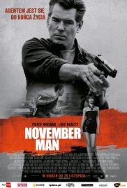 November Man - baza_filmow