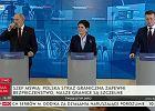 Macierewicz znowu obiecuje: 16 śmigłowców dla polskiej armii jeszcze w tym roku