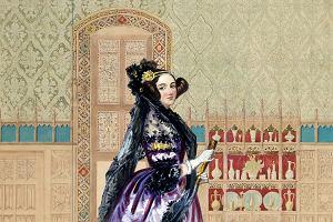 Ada Lovelace - pierwsza programistka na świecie
