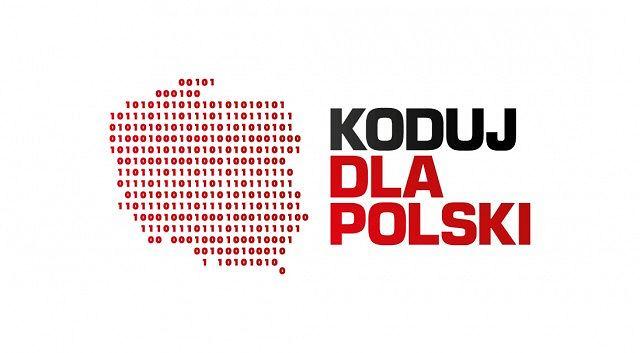 Koduj dla Polski - do tej inicjatywy może przyłączyć się każdy
