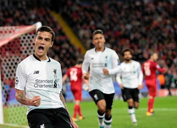 7a9ddb90d 25 okno transferowe. Bartosz Rzemiński. Premier League. Philippe Coutinho  otrzymał zgodę od Liverpoolu. W styczniu będzie mógł odejść.