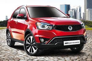 Najta�sze SUV-y i crossovery na polskim rynku