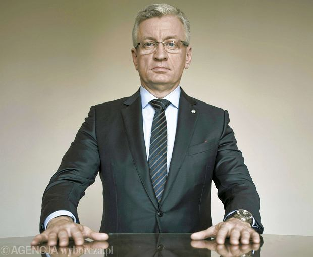 PiS boi si� prezydenta Poznania