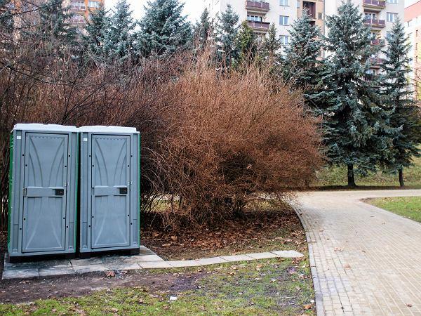 """''W Polsce nie przewidziano, że ludzie szcz***"""". Czy rzeczywiście brakuje toalet? [SPRAWDZAMY]"""