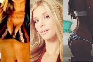 Joanna Krupa, Fergie,Kendall.