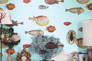 TRENDY: inspiracje morskim dnem
