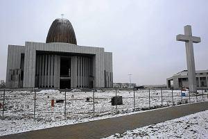 Kolejne dotacje ministerstwa kultury. Największe dla Centrum Opatrzności Bożej i Muzeum Pamięci Sybiru