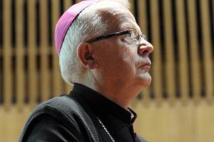 Abp Michalik: Gdzie jest prawo do wolno�ci sumienia? Wolno�� jest dla ateist�w