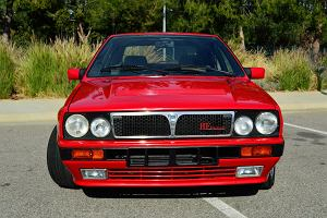Aukcje | Lancia Delta HF Integrale | Rarytasy na sprzeda�