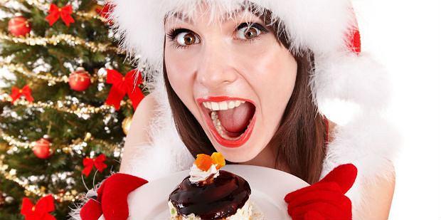 Ile kalorii zjadamy podczas świąt?