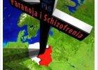 """Na Facebooku Adama Szejnfelda: PiS to """"Paranoja i schizofrenia"""" na krzyżu wbitym w Polskę"""