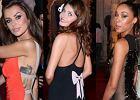 """Na imprez� """"Playboya"""" wr�cz nie wypada zak�ada� bielizny. One dobrze o tym wiedz�"""